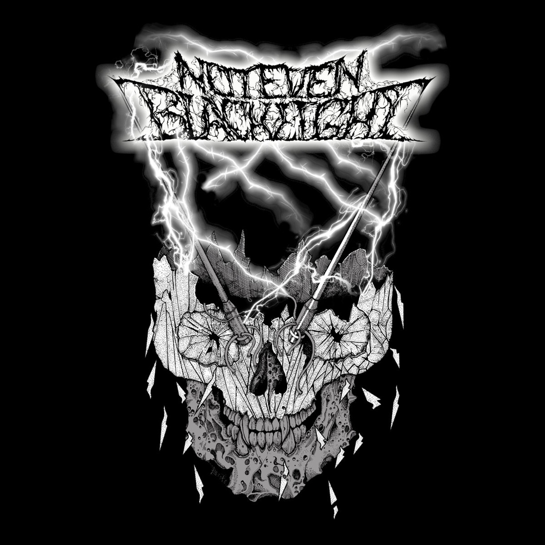 Not Even Blacklight - Turn The Lights Off [EP] (2018)