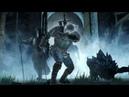 Battle of Kaer Morhen - Legends Never Die