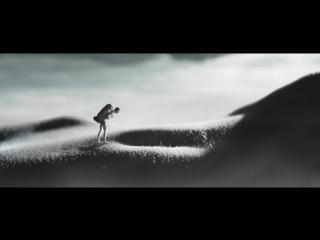 Giant Woman scene from Beyond Sleep (Эротика, 18+)