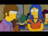 Симпсоны Сезон 2 / Серия 12 - Когда Мы Были Молодыми / The Way We Was