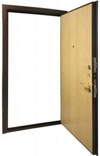 сколько по времени устанавливают металлические входные двери