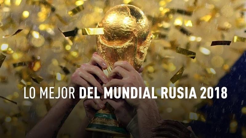 Un mes del Mundial Rusia 2018 contado en pocos minutos