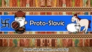 The Sound of the Proto Slavic Language A Short Story