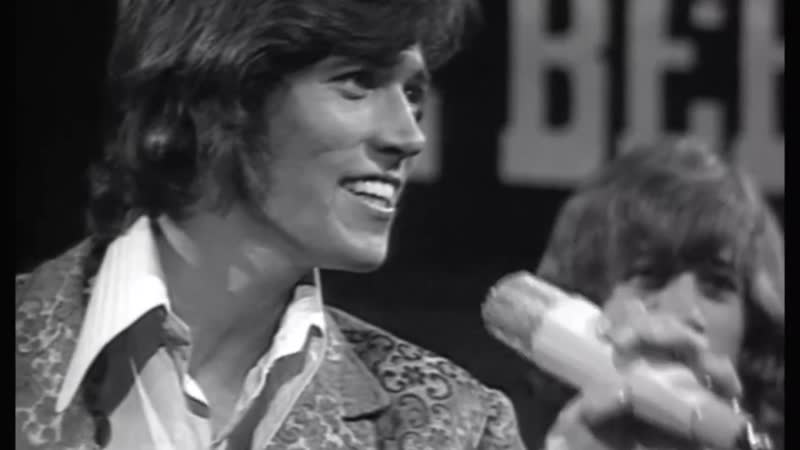 Bee Gees To Love Somebody 1967 HD 1080