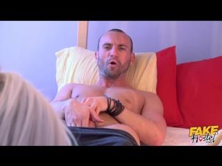Fakehostel - harmony reigns, jarushka ross, mayhem with - boobs new porn 2018