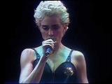 Madonna - Who's That Girl tour - Texas Stadium Concert (Exclusive!)
