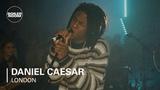 Daniel Caesar Boiler Room London Valentine's Day Special Live Set
