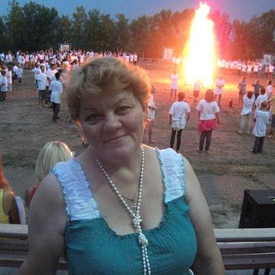 Екатерина Курбангулова, 16 декабря 1996, Уфа, id221903815