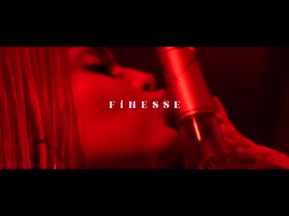 Lady XO - Finesse