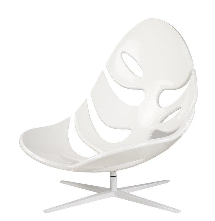 Monstera lounge chair by Philip Ahlströmт #Мебель#кресло#дизайн