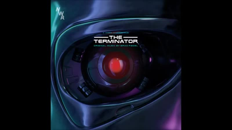 [4][120.30 D] brad fiedel ★ terminator theme ★ extended ★ the terminator ost