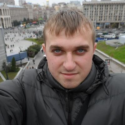 Станислав Гречишкин, 20 апреля 1990, Луганск, id9425444