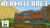 ►Hermitcraft 6 - Ep. 19: PRANKED & BLOCK EXCHANGE!(Minecraft 1.13)◄