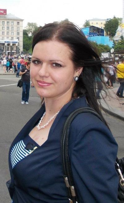 Елена Сечкина, 10 мая , Харьков, id21826320