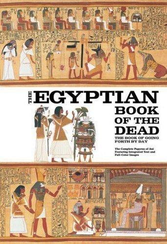 Древнеегипетская Книга Мертвых  (2006)