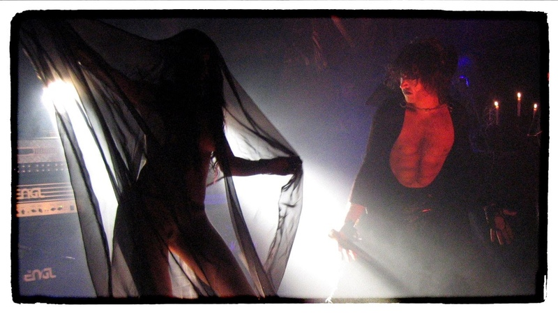 Death SS - LILITH - Live