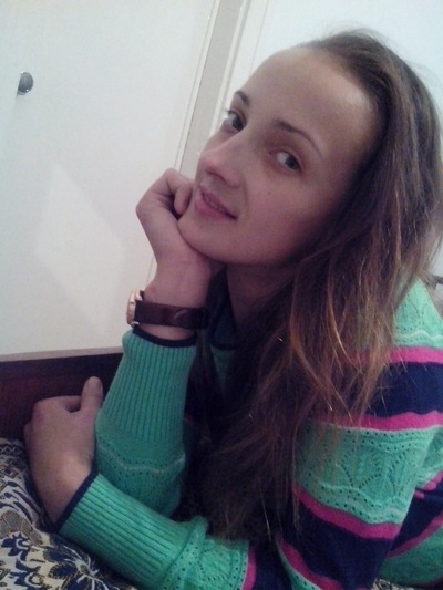 Людмила Гупалюк, 20 августа 1995, Москва, id225387073
