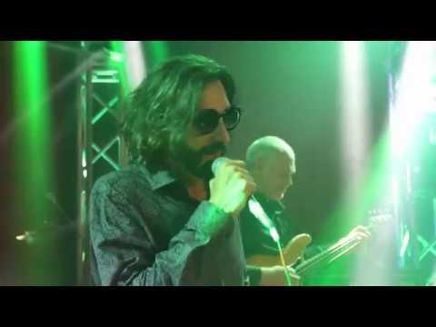 Кавер-шоу Павел Козлов Alright Band (www.pavelkozlov.Su)