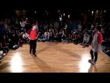 Apache (Ukraine) VS Just On Beat (Albania) | 1vs1 | Blaze Master Jam 2014