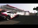First Laps Action @ 3H Le Mans WEC 2018 (clip)