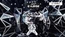 갓세븐GOT7 ECLIPSE 교차편집 stage mix