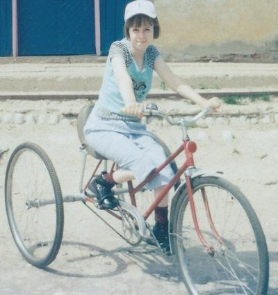 Анастасия Шорина, 15 июля 1996, Нерехта, id202700393