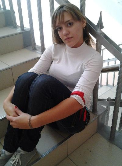Инна Котова, 31 июля 1997, Новороссийск, id139394712