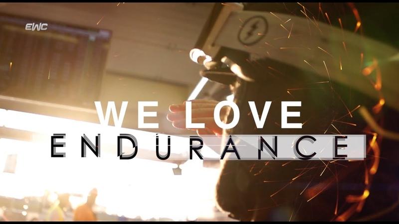 FIM EWC - We Love Endurance
