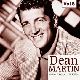 Dean Martin альбом 11 Original Albums Dean Martin, Vol.8