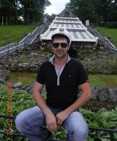 Андрей Шеларь, 11 сентября 1995, Одесса, id125920126