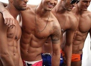 красивые мужчины фото на аватарку