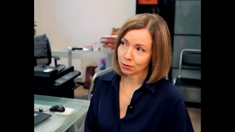 Компромисс, интервью с Татьяной Скрипкиной