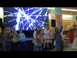 клубный танец 14.10.18