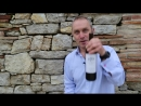Mirabeau Wine How to open a bottle of wine without a corkscrew 1