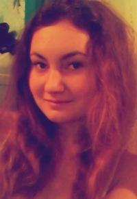 Юлия Чирикова, 7 сентября 1996, Санкт-Петербург, id141039236