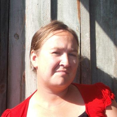Наталья Ижвильдина, 20 сентября 1985, Северодвинск, id153475686