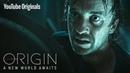 Origin Pale New Dot with Tom Felton