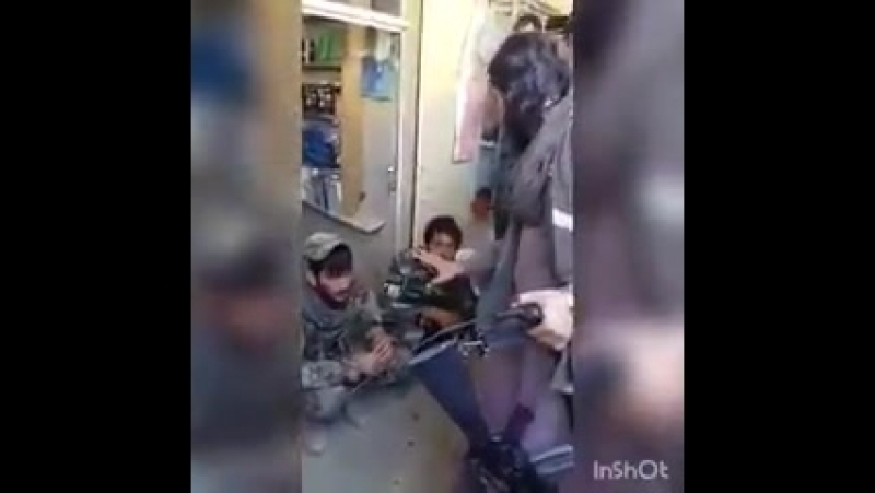 В провинции Газни, моджахеды Талибана взяли в плен 4 солдата афганской армии