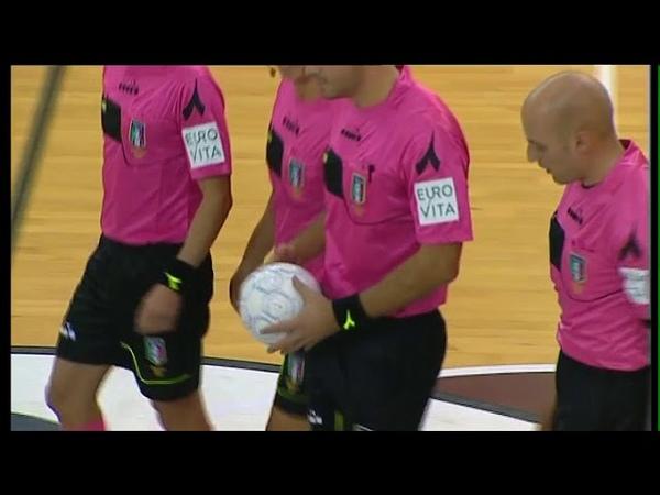 Italy League - Round 5 - AcquaSapone Unigross 3x3 Italservice Pesarofano