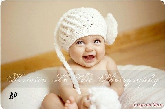 一顶小女孩帽 - maomao - 我随心动