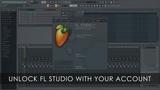 FL STUDIO | How To Unlock FL Studio With Your Image-Line Account Login