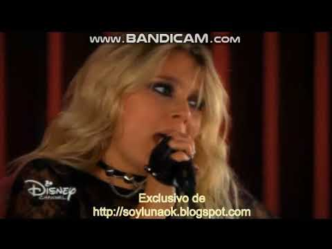 Soy luna 3 - ambar canta catch me if you can cap 15