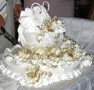 Лампочки в оформлении свадьбы