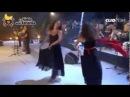 La Notte della Taranta 2013 - Lucia Scarabino, Laura De Ronzo, Andrea Caracuta, Maristella Martella,