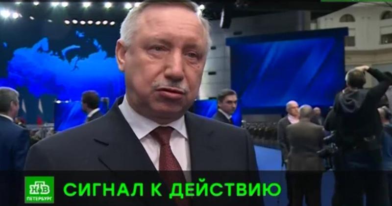 Беглов призвал Минприроды помочь Петербургу рекультивировать «Красный Бор»