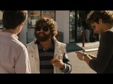 The Hangover Part III - Official Clip #2 (HD) with Bradley Cooper