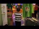 Активное лето в Angry Birds Activity Park