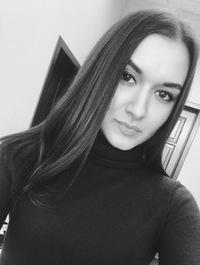 Елизавета Маркина