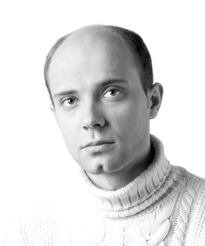 Александр Острожинский