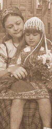 Ирина Шпакова, 31 октября , Коломна, id70041187